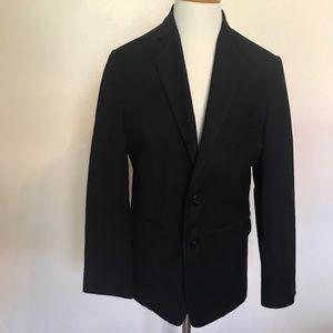 IZOD Boys 2pc.Black Suit Size 10R